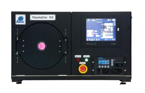 PlasmaSTAR 100